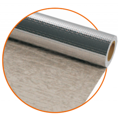 Материал Армофол ТК (п/э) шир. 1000 мм, 25 п.м