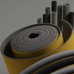 Теплоизоляционные материалы и аксессуары ТИЛИТ