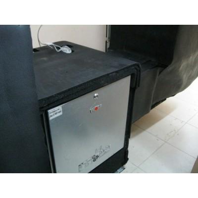 Звукоизолириющий материал K-FONIK OPEN CELL 160-240