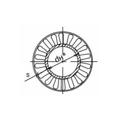 Кольца из базальта