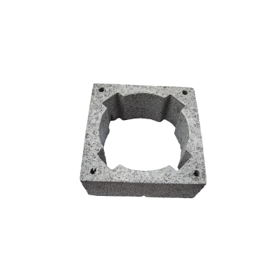 Блок дымоходный 440х440х250 d 250