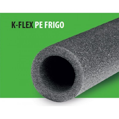 Трубки K-Flex PE FRIGO, 06x006-2