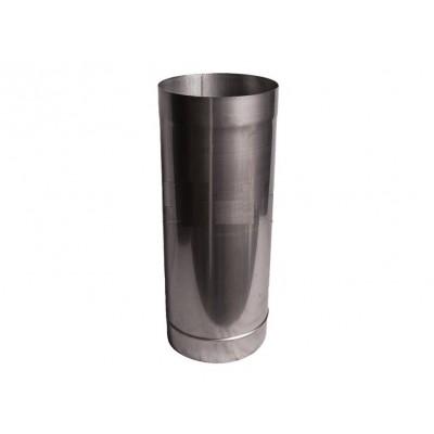 Трубы из нержавеющей стали L=500, S=1 мм