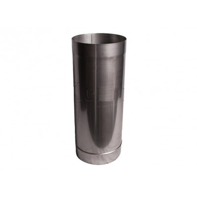 Трубы из нержавеющей стали L=250, S=1 мм