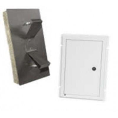 Ревизионная дверца в комплекте с затвором