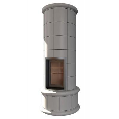 Печь теплоаккумулирующая Offen 1.5R SK MS