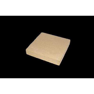 Шамотная плита НВО+ 250х200х40 мм