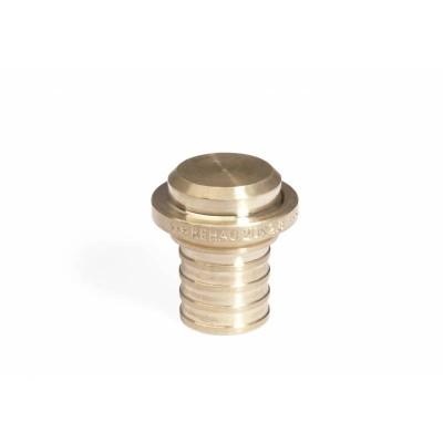 Заглушка для полимерн. трубы 16 RX