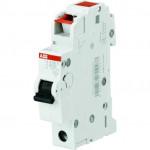 ABB Автоматический выключатель 1-полюсный S201 С16А 1 шт