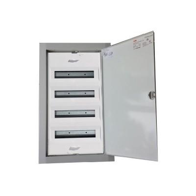 ABB UK548N3 Шкаф для скрытой установки на 48 модулей