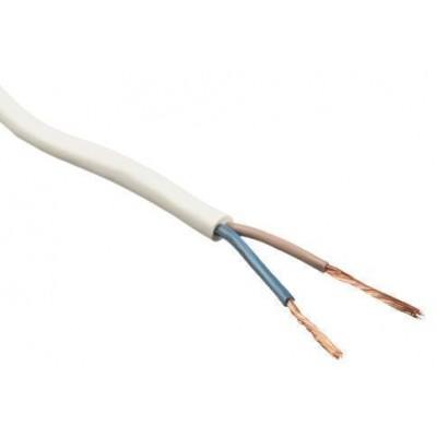 Провод гибкий ПВС 2*2,5 ГОСТ круглый - 0,66 100 м